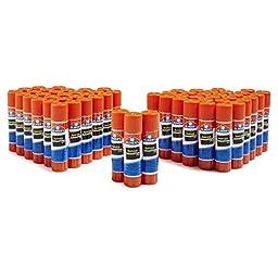 Elmer\'s All Purpose School Glue Sticks, Washable, 60 Pack, 0.24-ounce sticks