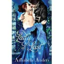 Lady At Last (Lord Love a Lady Book 4)