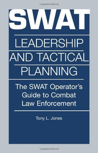 Swat Leadership And Tactical Planning: T - Motorcycle Operator Manual Shopping Results