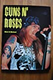 Guns n' Roses, Longmeadow Press, 0681418729