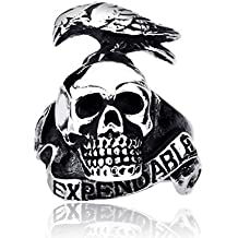 The Expendables Ring Amazon