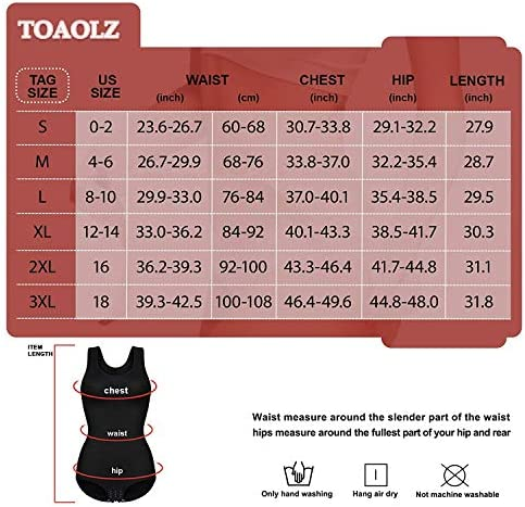 Irisnaya Shapewear Bodysuit Scoop Neck Tank Tops for Women Tummy Control Waist Trainer Vest Full Body Shaper