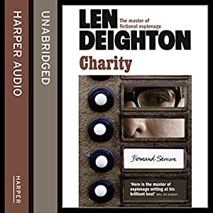 Charity Audiobook