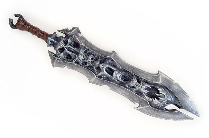 espada para csosplay de darksiders