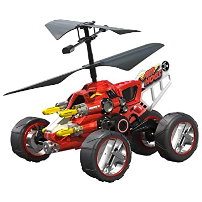 Air Hogs - Hover Assault - Red from Air Hogs