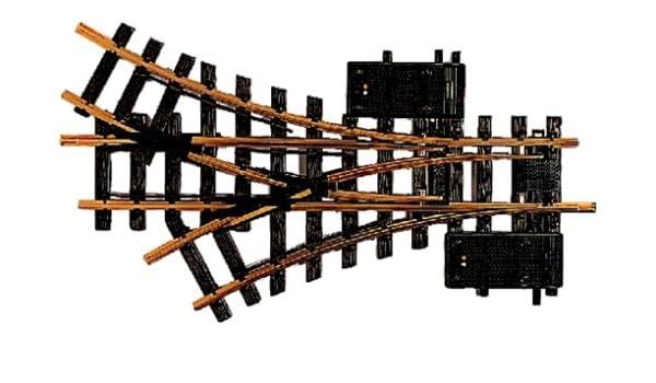 LGB - Vía para modelismo ferroviario: Amazon.es: Juguetes y juegos