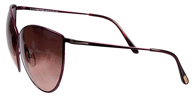 Tom Ford Gafas de sol Gafas de sol de diseñador Occhiali ...
