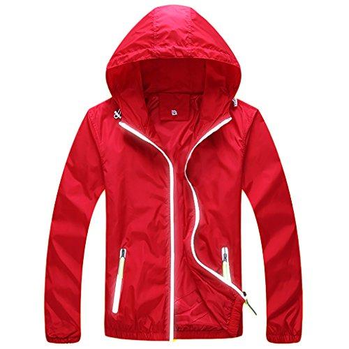 Windproof Vented Jacket - 6