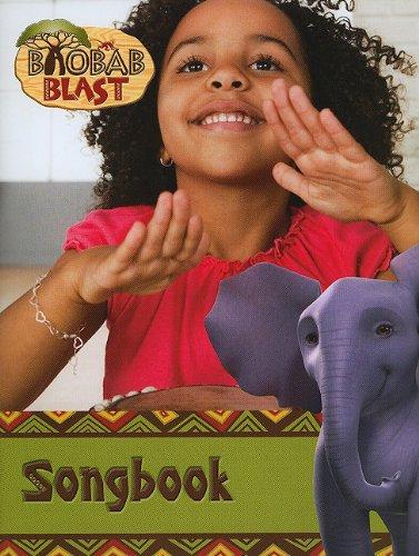 Baobab Blast Songbook (Baobab Blast VBS)