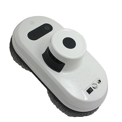 CHEYAL- Robot De Limpieza De Ventanas / Aspirador De Vidrio Inteligente, Equipo De Limpieza