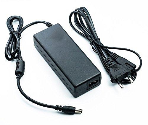 Voeding, 19 V, oplader voor JBL Xtreme, Xtreme 2, JBL Boombox, JBL Boost TV, draagbare luidspreker, netadapter