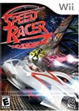 Speed Racer: The Videogame - Nintendo Wii