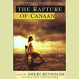 Rapture of Canaan Audiobook