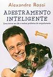 capa de Adestramento Inteligente. Como Treinar Seu Cão e Resolver Problemas de Comportamento