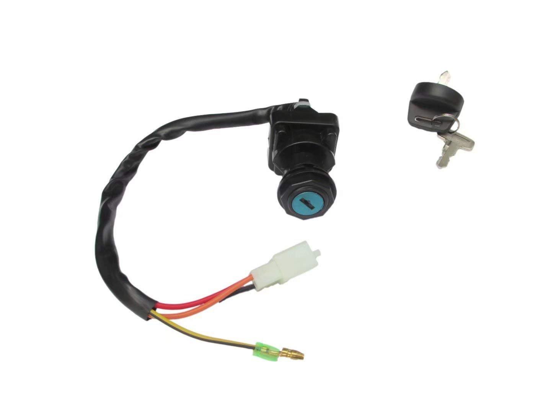 Brand New Ignition KEY SWITCH FITS SUZUKI 37110-02C00 37110-35B01