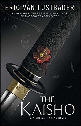 Amazon.com: The Kaisho: A Nicholas Linnear Novel (The ...