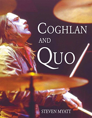 Coghlan and Quo - Coghlans Film