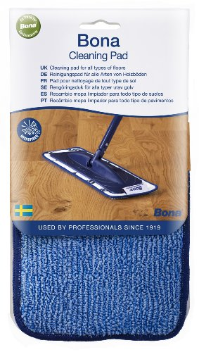 Bona® USA Microfiber Mop Covers - - Bono Shades