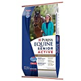 Purina Mills Equine Senior Active 50 lb. Bag