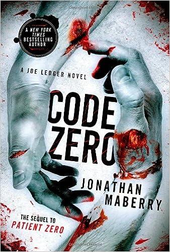 Jonathan Maberry Patient Zero Epub