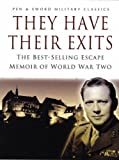 They Have Their Exits by Airey Neave front cover