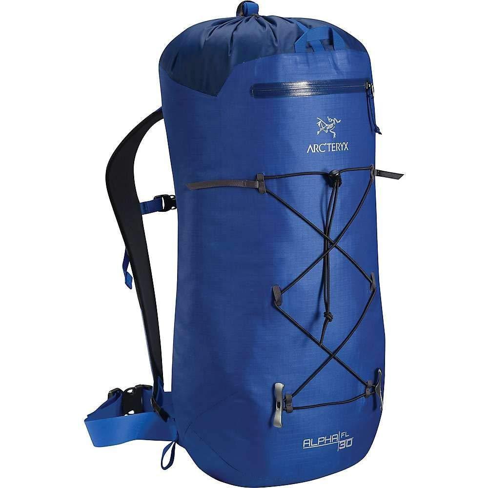 (アークテリクス) Arcteryx メンズ バッグ バックパックリュック Alpha FL 30 Backpack [並行輸入品] B077Z321PW