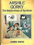 Arshile Gorky, Harry Rand, 0839002092