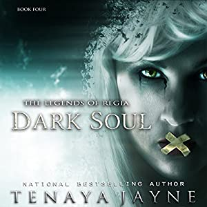 Dark Soul Audiobook