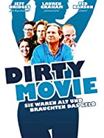 Filmcover Dirty Movie