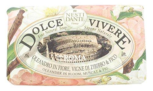 dolce-vivere-roma-soap-250-g-by-nesti-dante