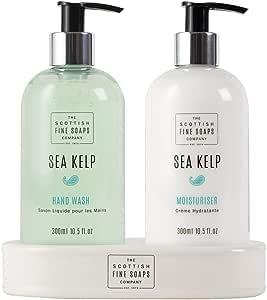 Sea Kelp Hand Care Set 300 ml - 2 Piece
