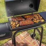 Char-Broil 12201570-A1 American Gourmet Offset