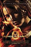 "The Hunger Games - Movie Poster (Katniss Everdeen) (Size: 24"" x 36"") (By POSTER STOP ONLINE)"