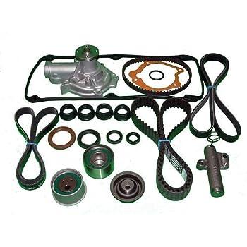 Timing Belt Kit Mitsubishi Galant 2.4L (1999 2000 2001 2002 2003)