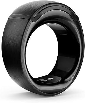 Amazon Echo Loop Smart Ring with Alexa (Day 1 Edition)