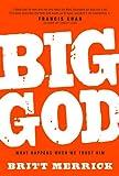 Big God, Britt Merrick, 0830752226