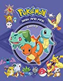 img - for Pok mon Seek and Find - Kanto (Pokemon) book / textbook / text book