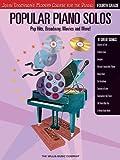 Popular Piano Solos - Fourth Grade, Hal Leonard Corp., Glenda Austin, 1423409078
