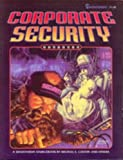 Corporate Security Handbook, Mike Colton, 1555602614