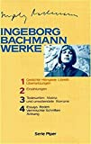 img - for Werke in vier B nden. book / textbook / text book