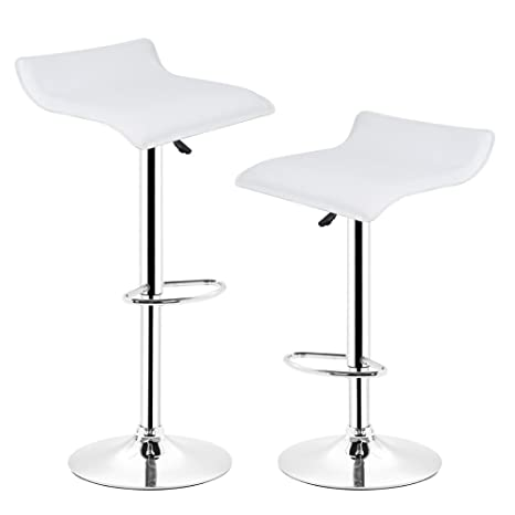 WeFun 2 x Sgabelli da Bar Design,Sgabelli da Bar o da Cucina in ...