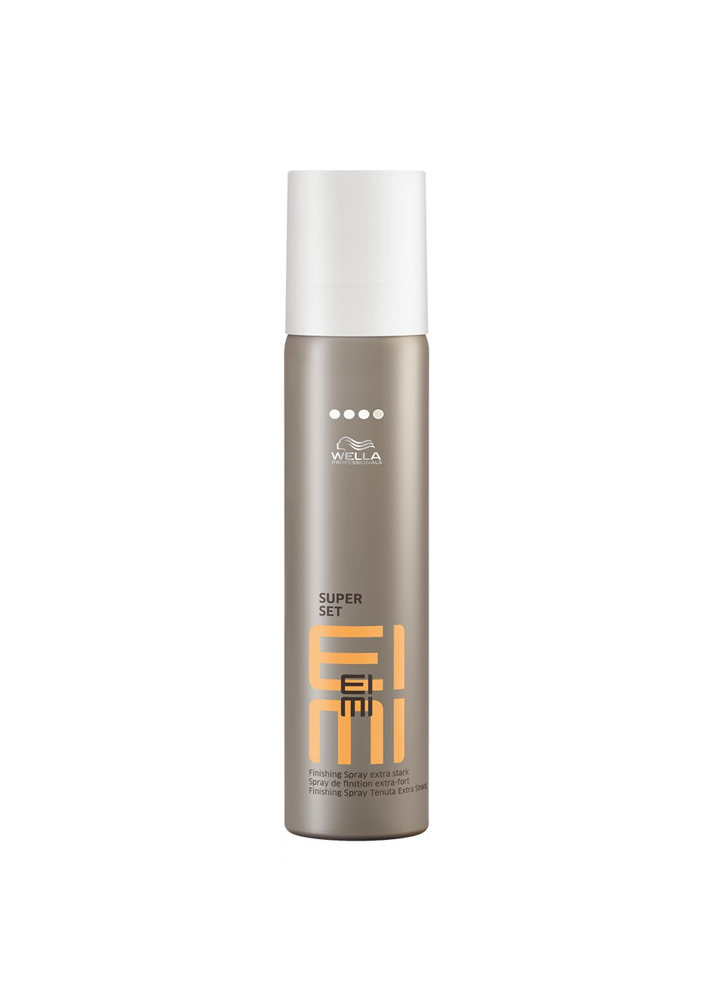 Wella Eimi Super Juego, 1er Pack (500 ml) 20099