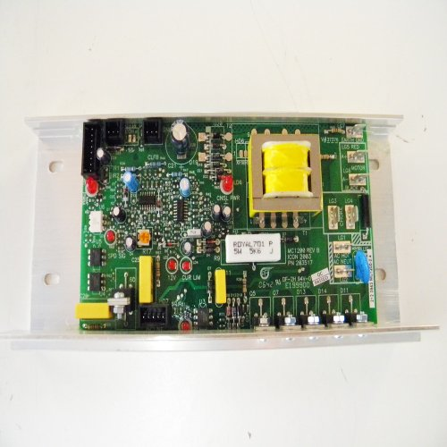 Treadmill Motor Controller 235794 by Icon Health & Fitness, Inc. (Image #3)