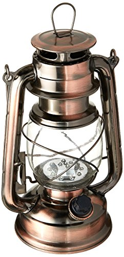 WeatherRite 5572 15 LED Number-5572 Outdoor Traditional Look Lantern with efficient LED lighting -