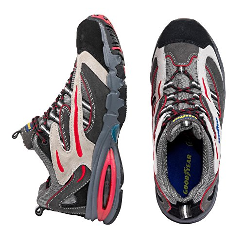 Safety shoes Goodyear Men's very cheap sale online uzDwW