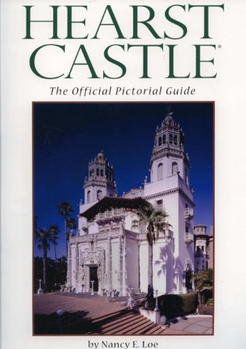 hearst-castle-the-official-pictorial-guide