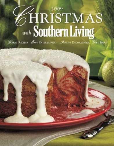 Christmas with Southern Living 2009 ebook