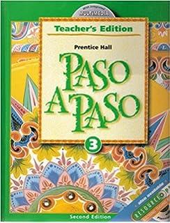 Paso a Paso, 2000