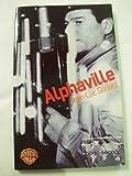 Alphaville: Screenplay;