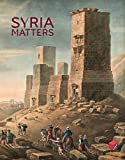 img - for Syria Matters book / textbook / text book